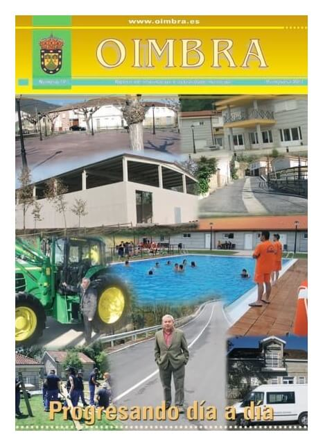 numero 12 primavera 2011